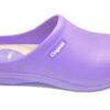 Clogees Womens Work Clog Lilac